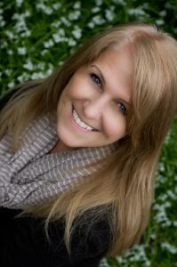 Amy Swearingen